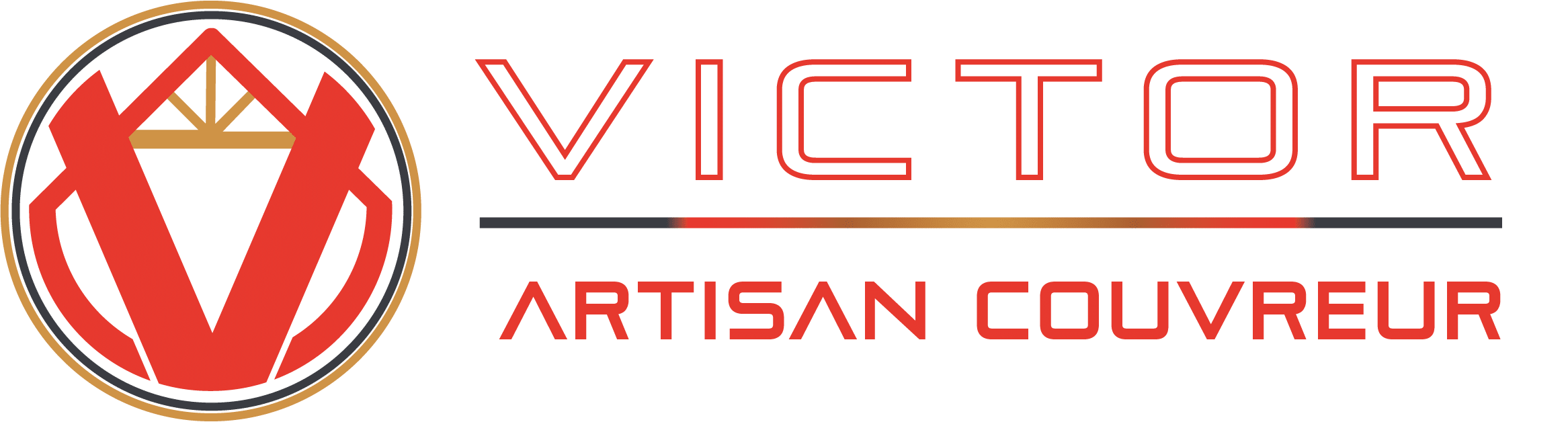 Victor artisan couvreur var